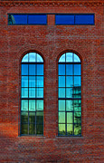 Windows Print by Kent Mathiesen