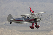 Stearman Originals - Wing Walker by Tim North