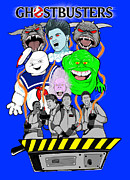 Gary Niles - 30 years of Ghostbusters