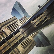 Photolope Images - 30th Street Reflection