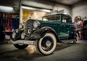 All - 33 Plymouth by Douglas Pittman