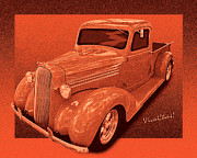 Chas Sinklier - 36 Dodge Pickup Street...