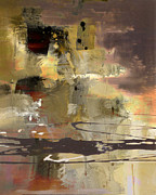 Drips Paintings - Abstract by Lee Ann Asch