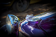 Expensive Photos - 1933 Dodge Coupe by Rich Franco