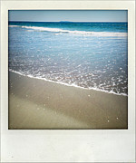 Beach Photograph Photos - Beach by Les Cunliffe