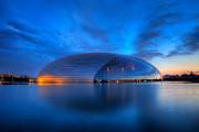Fototrav Print - Beijing National Opera