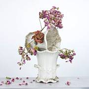 Cut Out Art - Bouquet by Bernard Jaubert