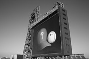 Phillies Photo Posters - Citizens Bank Park - Philadelphia Phillies Poster by Frank Romeo