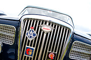 Classic Car Print by Fizzy Image