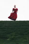 Dancing Print by Joana Kruse