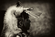 Pow Wow Metal Prints - 4 - Feathers Metal Print by Paul W Faust -  Impressions of Light