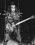 Gene Simmons Originals - Gene Simmons by Don Olea