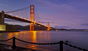 B Christopher - Golden Gate Bridge a...