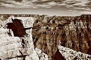 Grand Canyon State Framed Prints - Grand Canyon - Arizona Framed Print by Aidan Moran
