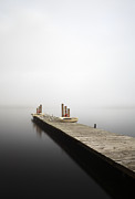Photo Scotland - Loch Lomond Jetty