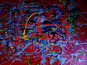 Abstracts - Lost My Mind by Allen n Lehman