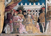 49; 3:2 Prints - Mantegna Andrea, Decoration Print by Everett
