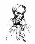 Rene Laennec (1781-1826) Print by Granger