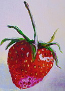Pat Gerace - Single Strawberry