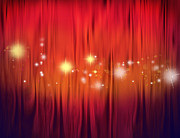 Backgrounds Art - Starry background by Les Cunliffe