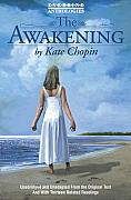 Book Cover Paintings - The Awakening by Harold Shull