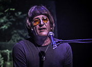 Fab Four Photo Framed Prints - Tim Piper as John Lennon in Just Imagine Framed Print by Salvador Gomez