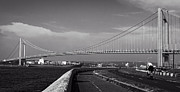 Frank Winters - Verrazano Narrows Bridge
