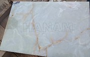 Bar Ceramics - White Onyx Tiles by Hanam Marble Industries