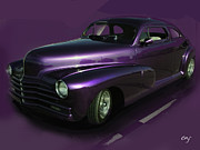 Curt Johnson - 41 Chevy Custom