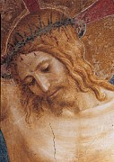 Crucifixion Photos - Italy, Tuscany, Florence, San Marco by Everett