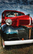 Trey Foerster - 47 Dodge Pickup