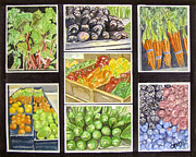 Carol Flagg - 5 A Day