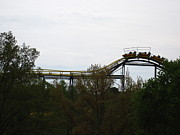 Monster Photo Prints - Busch Gardens - 12123 Print by DC Photographer