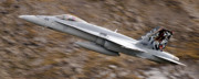 Axalp Prints - F18 Print by Angel  Tarantella
