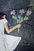 Imaginative Photos - Flowers by Joana Kruse