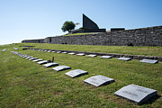Giorgio Galeotti - German War Cemetery at...