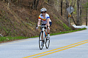 Susan Leggett Photo Prints - Gran Fondo Print by Susan Leggett