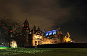 Photo Scotland - Kelvingrove museum
