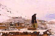 MotionAge Art and Design - Ahmet Asar - Kurdish Life in Kurdistan