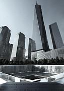 Gregory Dyer - New York City - 911 Memorial