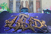 Allen Beatty Art - 5 Pointz Graffiti Art image 3 by Allen Beatty