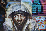 Allen Beatty Art - 5 Pointz Graffiti Art image 4 by Allen Beatty