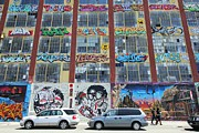 Allen Beatty Art - 5 Pointz   image 1 by Allen Beatty