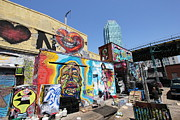 Allen Beatty Art - 5 Pointz   image 4 by Allen Beatty
