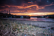 Keith Thorburn - Port Seton Harbour