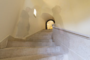 Flight Of Stairs Photos - Stairs by Mats Silvan