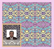 Mohammad Safavi naini - Surface Pattern Design