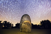 Andre Goncalves - The Almendres Cromlech...