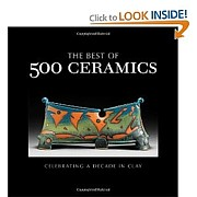 New Ceramics - 500 Ceramics by Kathleen Raven