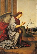 Archangel Prints - Italy, Lombardy, Milan, Brera Art Print by Everett